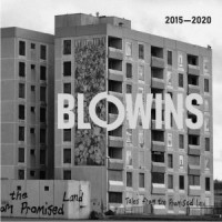 "BLOWINS ""2015-2020"" CD"