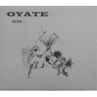 """OYATE """"Uff…"""" CD"""