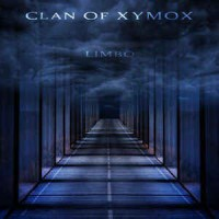 """CLAN OF XYMOX """"Limbo"""" CD"""