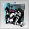 Polski punk 1978-1984 [Anna Dąbrowska-Lyons] – książka