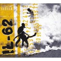 "IL-62 ""1995 Live Schron"" CD"