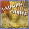 "UNIFORM CHOICE ""1982 Orange Peel Sessions"" 7""EP"