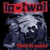 """LA TWAL """"Shtil Di Nakht"""" 7""""EP"""