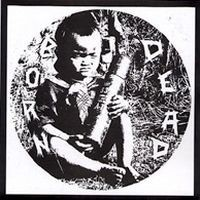 "BORN/DEAD  ""24 hostages"" 7""EP"