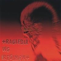 """POST REGIMENT """"Tragiedia"""" CD"""