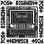 POST REGIMENT s/t  LP