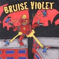 """BRUISE VIOLET """"Bruise Violet"""" 7""""EP"""