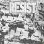 "RESIST ""Endless resistance"" CD"