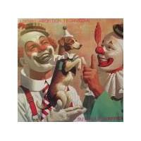 "BUTTHOLE SURFERS ""Locust Abortion Technician"" CD"