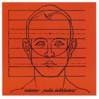 """SIEKIERA """"Nowa aleksandria"""" CD"""