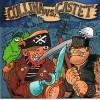 "CASTET / COLLINA – split 7""EP"