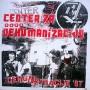 """CENTER ZA DEHUMANIZACIJO (CZD) """"Demonstacije '87"""" LP"""