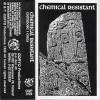 "CHEMICAL RESISTANT ""Ciemnosc i cisza"" CASS"