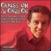 "CHRIST ON A CRUTCH ""Shit edge"" CD"