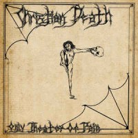 "CHRISTIAN DEATH ""Only Theatre Of Pain"" 25th anniversary edition CD"