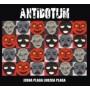 "ANTIDOTUM ""Jedna plaga ludzka plaga"" CD"