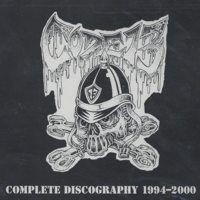 """CODE 13 """"Complete Discography 1994-2000"""" CD"""