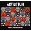 "ANTIDOTUM ""Jedna plaga ludzka plaga"" LP"