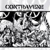 "CONTRAVENE ""A call to action"" LP"
