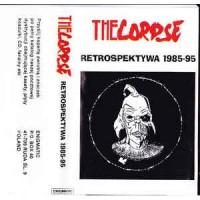"CORPSE ""Retrospektywa 1985-95"" CASS"