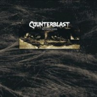 "COUNTERBLAST ""Nothingness"" 2xLP"