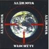 """WLOCHATY """"Wojna przeciwko ziemi"""" CD"""