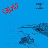 """CRISIS """"Hymns of Faith"""" LP"""