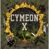 """CYMEON X """"Pokonac samego siebie"""" LP"""
