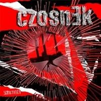 """CZOSNEK """"Sometimes"""" - czerwony winyl (limit) LP"""