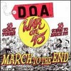 "D.O.A. ""War on 45"" (DOA) CD"