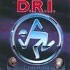 "D.R.I. ""Crossover"" (DRI) CD"