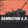 "DAMNATION AD ""Kingdom of lost souls"" LP"
