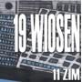 "19 WIOSEN ""11 zim"" CD"