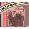 """DEAD AND GONE """"The Beautician"""" LP"""