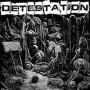 DETESTATION   LP