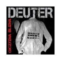 """DEUTER """"Ojczyzna blizna"""" CD"""