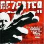 """DEZERTER """"Nielegalny zabójca czasu"""" LP"""