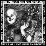 "20 MINUTES DE CHAOS ""We don't need your police"" LP"