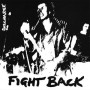 "DISCHARGE ""Fight Back"" 7""EP"