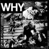 "DISCHARGE ""Why"" LP"