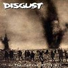 "DISGUST ""The Horror of it All"" CD"