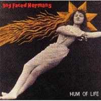 "DOG FACED HERMANS ""Hum of life"" CASS"