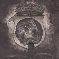 """DOOMRIDERS """"Darkness Comes Alive"""" LP"""