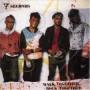 """7 SECONDS """"Walk together, rock together"""" LP"""