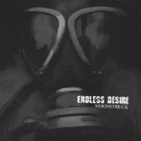 "ENDLESS DESIRE ""Moonstruck"" CD"