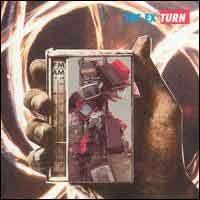 "EX, THE ""Turn"" 2xCD"