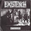 "EXISTENCH ""Divisions"" 7""EP"