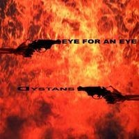 "EYE FOR AN EYE ""Dystans"" LP"