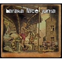 BARAKA FACE JUNTA CD