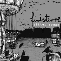 "FINISTERRE ""Bitter Songs"" CD"